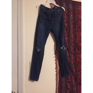 Blank NYC Mid-Rise Skinny Jeans